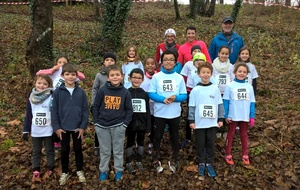 Cross de Pithiviers