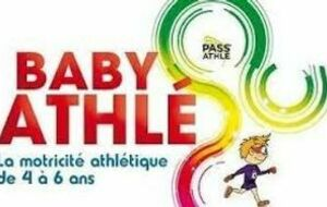 Baby athlé - SLAC - ATHLETISME - ORLEANS