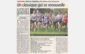 2013/11/23 CROSS DE L'ASFAS