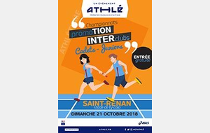 Finale Nationale interclubs Promotion